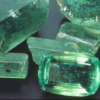 エメラルド 「緑色(グリーン)の石」を意味する神秘な魅力