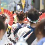 2018仙台すずめ踊りの日程とイベント、交通規制について紹介