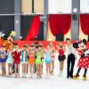 羽生結弦選手 ディズニー夢のアイスショー プロフィール・国民栄誉賞・羽生結弦展も紹介