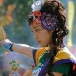 みちのくYOSAKOIよさこい祭り2018 10月6日(土)7日(日)開催 スケジュール・総踊り・写真・交通規制について