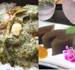 最強のねばねば「ぎばさ」 酒のつまみに最高「えご」 秋田郷土料理