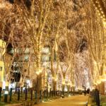 宮城・SENDAI光のページェント開催期間6日間短縮 2018年12月14日から開催