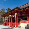 みなと塩竃 ゆめ博2018 千二百年・神々の回廊 10月31日まで パワースポット・鹽竈神社