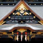 宮城県仙台市・大崎八幡宮 初詣 2019 アクセス 駐車場情報 十二支の神