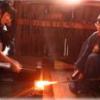 宮城・松山 日本刀打初式 平成31年1月5日(土) 名刀匠・法華三郎信房