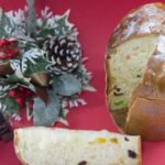 クリスマスの時期に食べるパン 聖ニコラウスの日