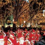 仙台・サンタパレード 2018「サンタの森の物語」12月23日(日・祝)17:30~