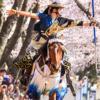 なんなんだ、このかっこよさは!第16回桜流鏑馬 2019.4.20・21 十和田市