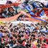 AOMORI春フェスティバル2019.5.5(日・祝)青森・ねぶた&YOSAKOIコラボ