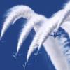 松島「日本三景の日」2019 7月21日(日)ブルーインパルス展示飛行