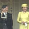 天皇陛下 即位を祝う一般参賀 おことば「世界平和と発展」を願う