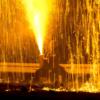 2019みちのく川崎花火フェスタ7/27開催 県内唯一「手筒花火と打揚花火の饗宴」