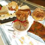 仙台・国分町 フランス菓子店「Cerneaux de Noix」ご紹介