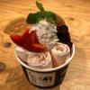 仙台「マンハッタンロールアイスクリーム」くるくるアイスご紹介